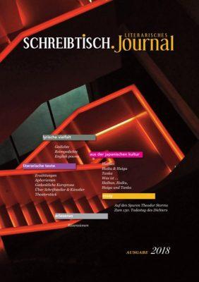 Lesung auf der Ernst-Ludwig-Buchmesse 2019 in Bad Nauheim