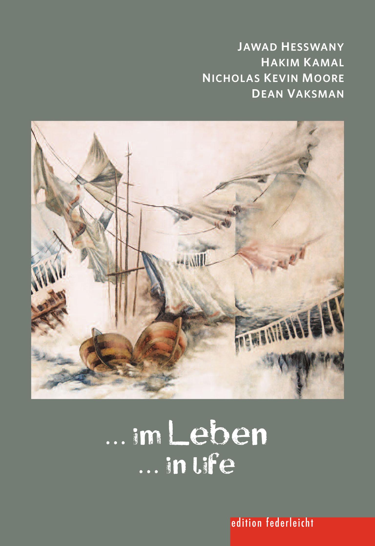 """Kleine Buchmesse im Neckartal - Buchvorstellung """"... im Leben - ... in life"""""""