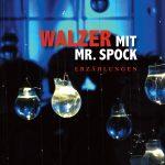 Lesen in der Klosterpresse: Susanne Konrad mit ihrem Erzählband Walzer mit Mr. Spock