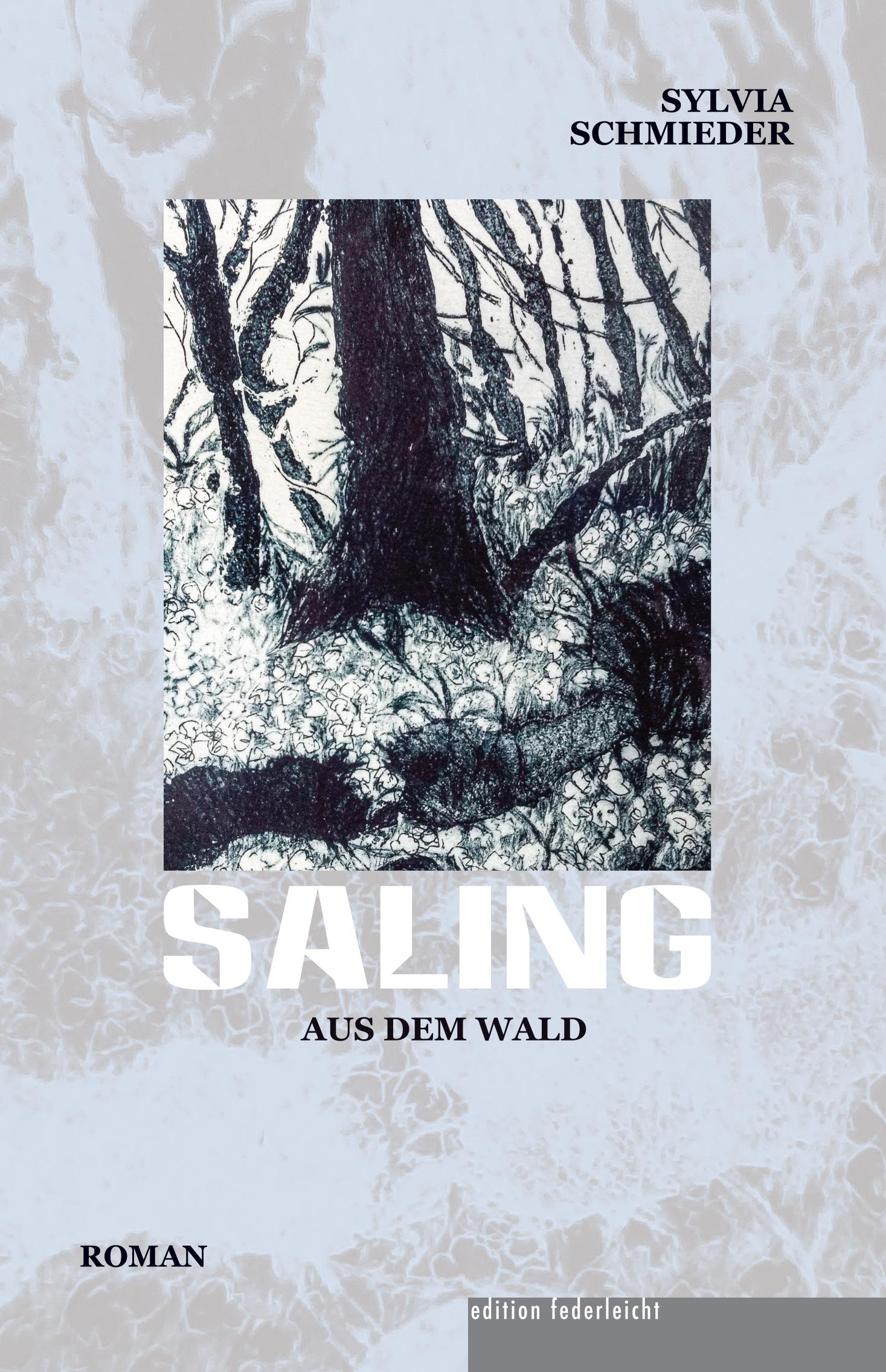 """""""Saling aus dem Wald"""" im Literaturhaus Freiburg"""